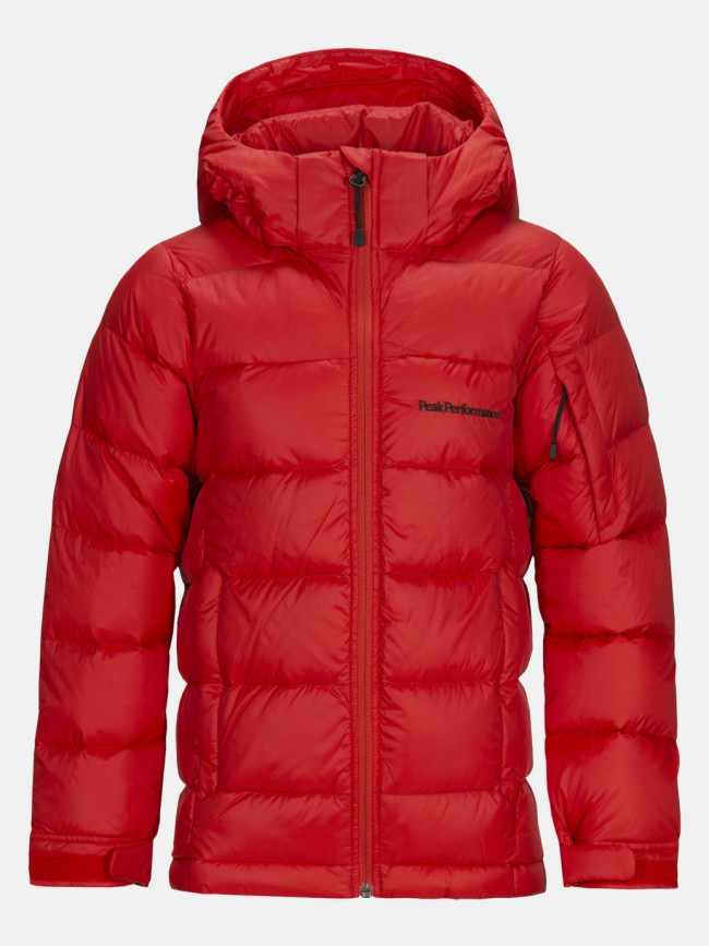 Bunda Peak Performance Jrfrostdj Outerwear