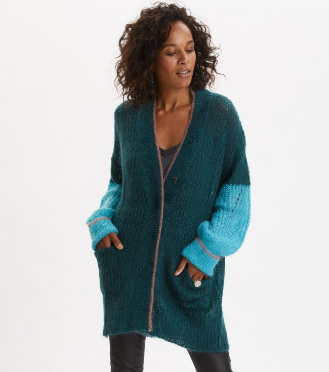 Sveter Odd Molly Savage Cardigan