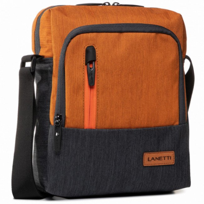 Ľadvinka LANETTI - BMR-S-043-15-03 Dark Orange