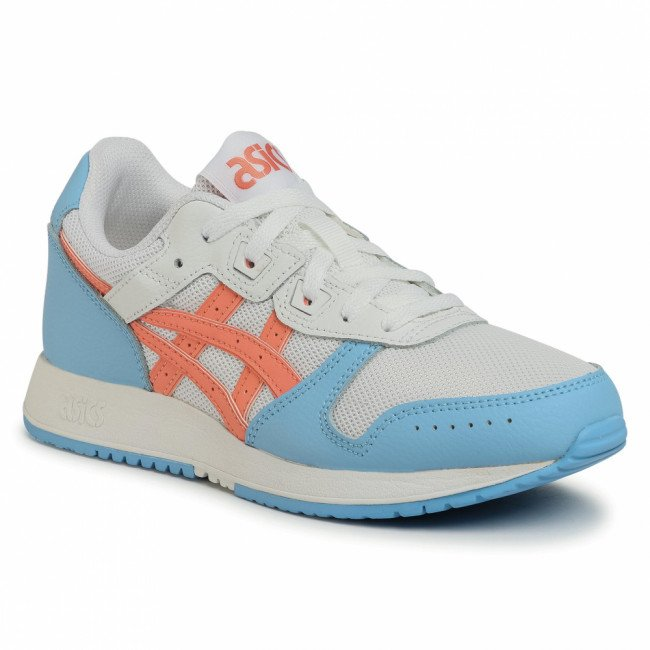 Sneakersy ASICS - Lyte Classic 1192A179 White/Guava 101