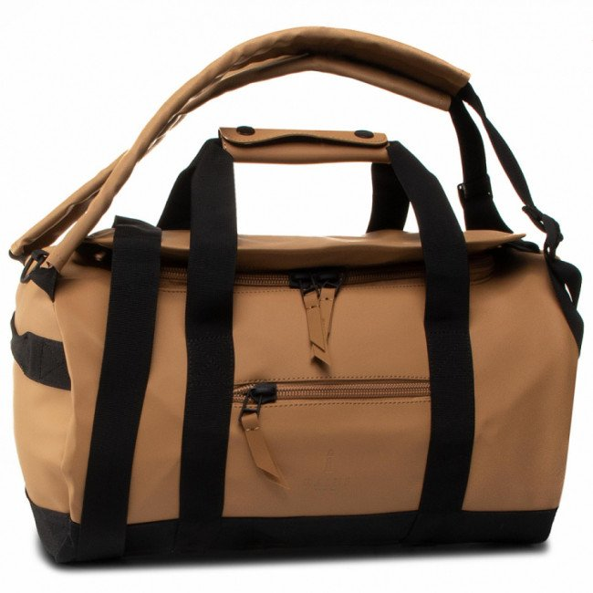 Taška RAINS - Duffel Bag Small 1353  Khaki