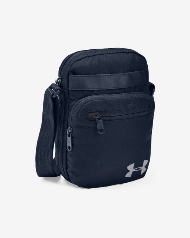 Under Armour Cross body bag Modrá