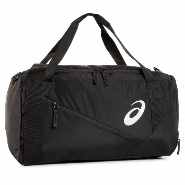 Taška ASICS - Duffle Bag S 3033A407 Performance Black 001