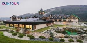 Štylový Village Resort Hanuliak ****