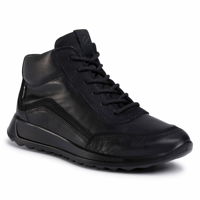 Sneakersy ECCO - Flexure Runner W 29237351052 Black/Black