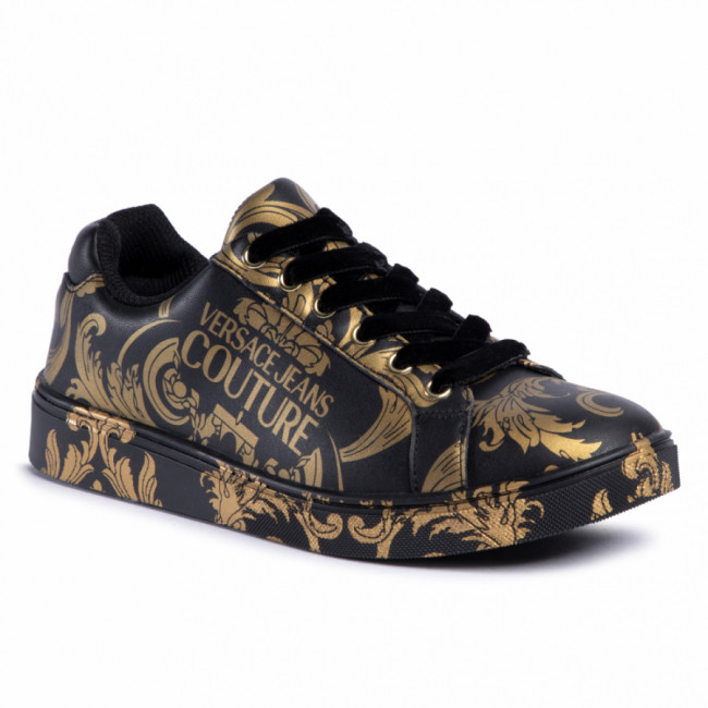 Sneakersy VERSACE JEANS COUTURE - E0VZBSO1 71778 M27