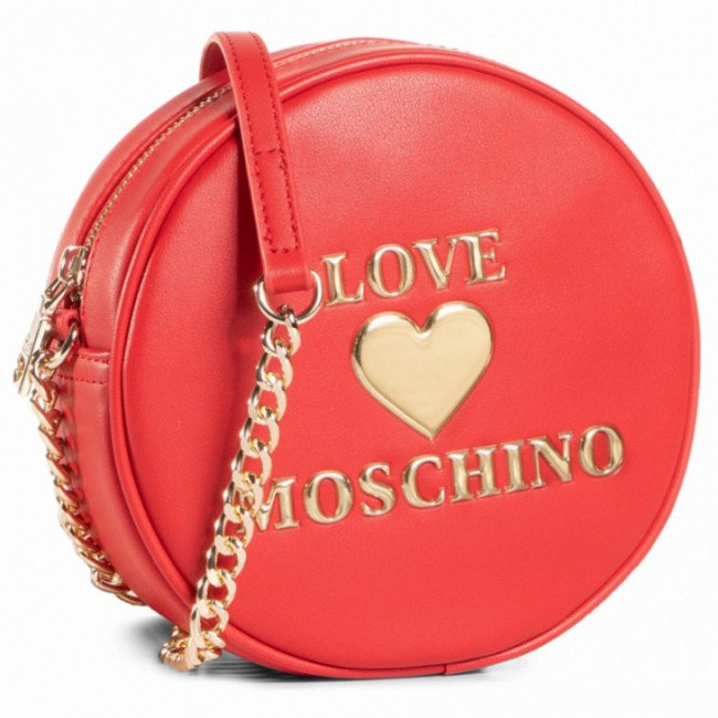 Kabelka LOVE MOSCHINO - JC4036PP1BLE0500 Rosso