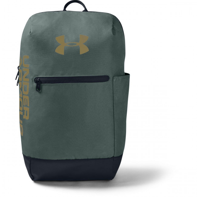 Ruksak Under Armour UA Patterson Backpack-BLU