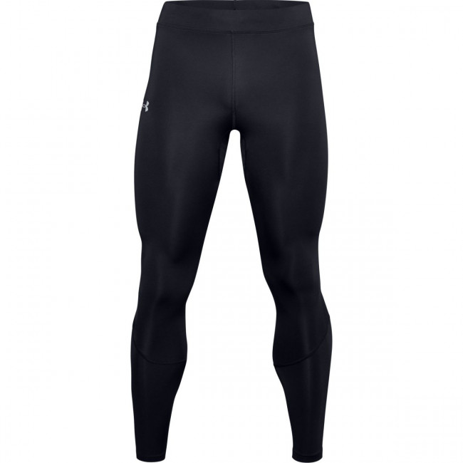 Legíny Under Armour UA Fly Fast HeatGear Tight-BLK
