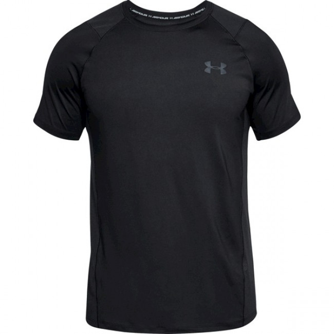 Tričko Under Armour Raid 2.0 SS Left Chest