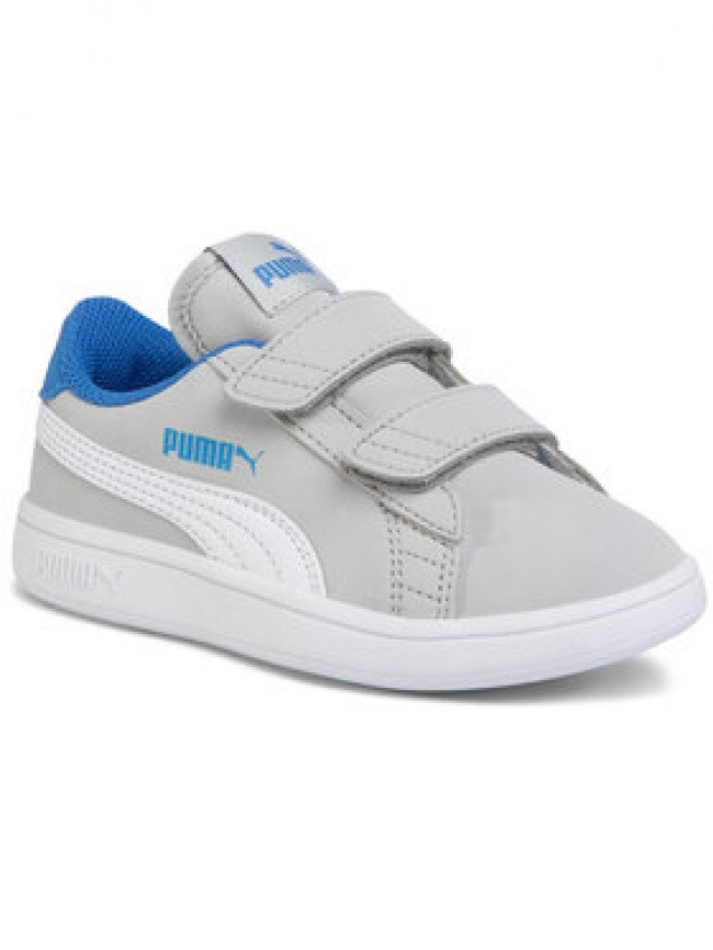 Puma Sneakersy Smash V2 Buck V Ps 365183 15 Sivá