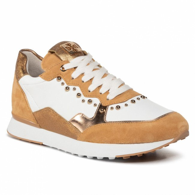 Sneakersy HÖGL - 0-102312 Camel/White 1102