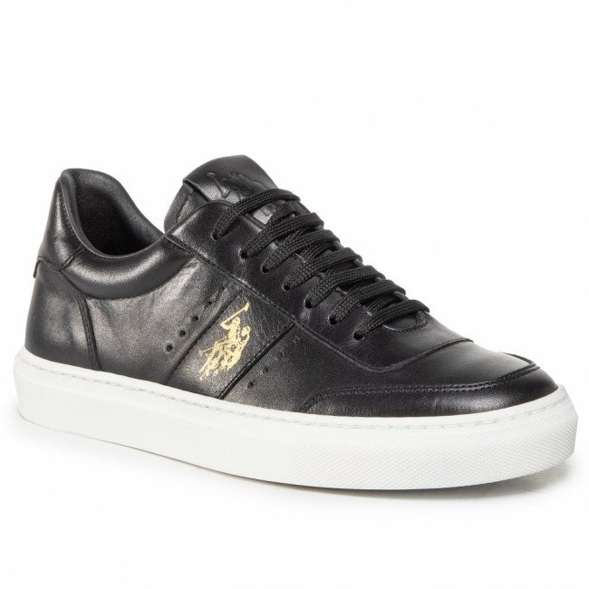 Sneakersy U.S. POLO ASSN. - Merida1 AVERY4090S0/L2 Blk