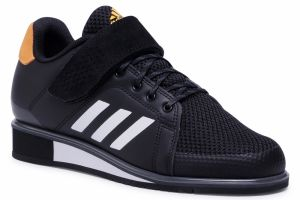 Topánky adidas - Power Perfect III FU8154 Black