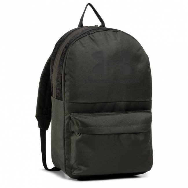 Ruksak UNDER ARMOUR -  Loudon Backpack 1342654-311 Zelená