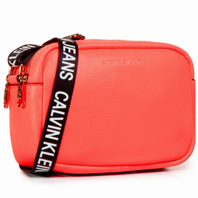 Kabelka CALVIN KLEIN JEANS - Double Zip Camera Bag Lw K60K607192 TGM