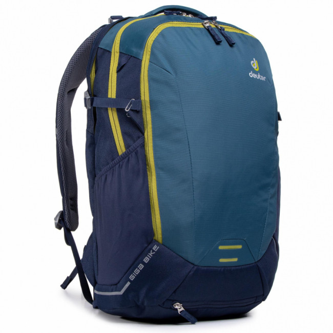 Ruksak DEUTER - Giga Bike 3822018-3329-0 Arctic/Navy 3329