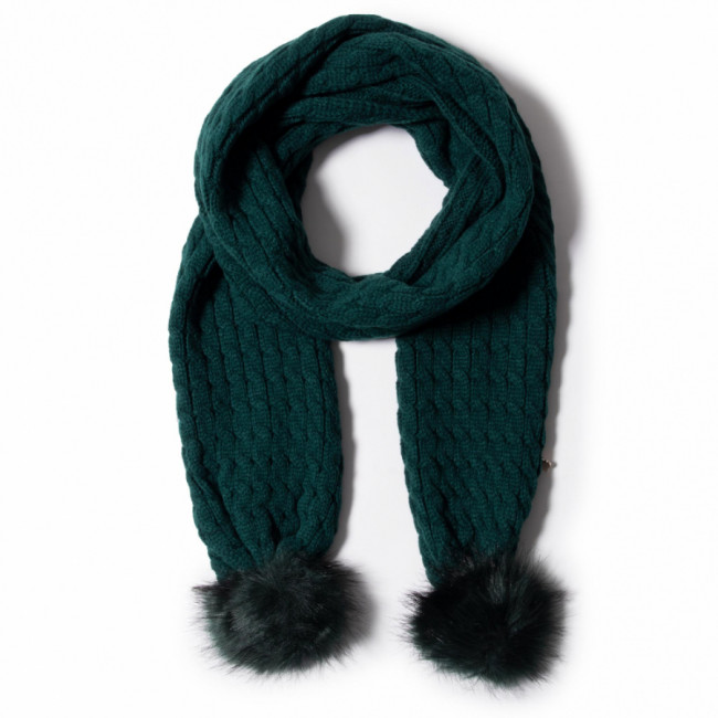 Šál GUESS - Not Coordinated Scarves AW8200 WOL03 FOR