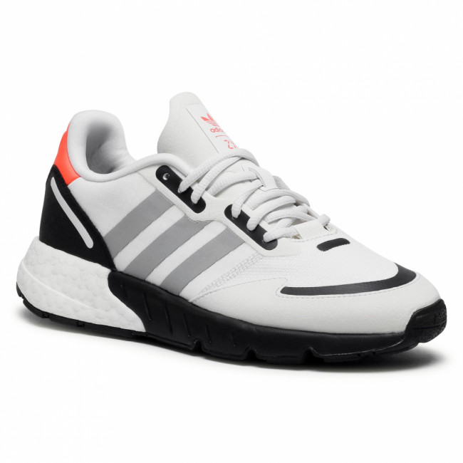 Topánky adidas - Zx 1K Boost FY5648 White