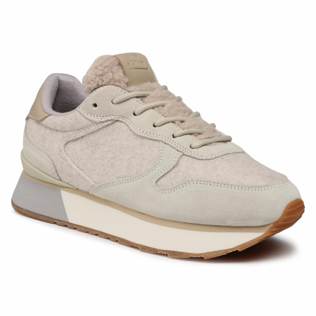 Sneakersy CAMEL ACTIVE - Fog 21138271  Sand C25