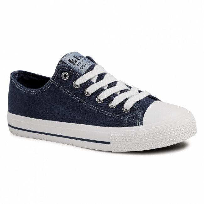 Tramky LEE COOPER - LCW-21-31-0078M Navy