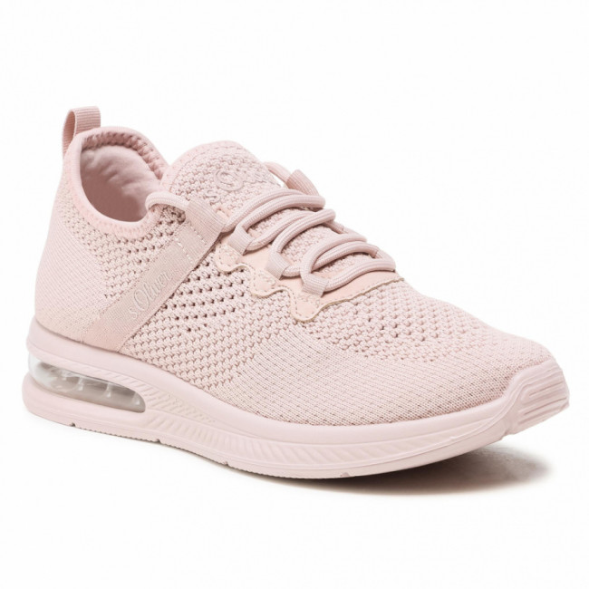 Sneakersy S.OLIVER - 5-23633-26 Rose 544