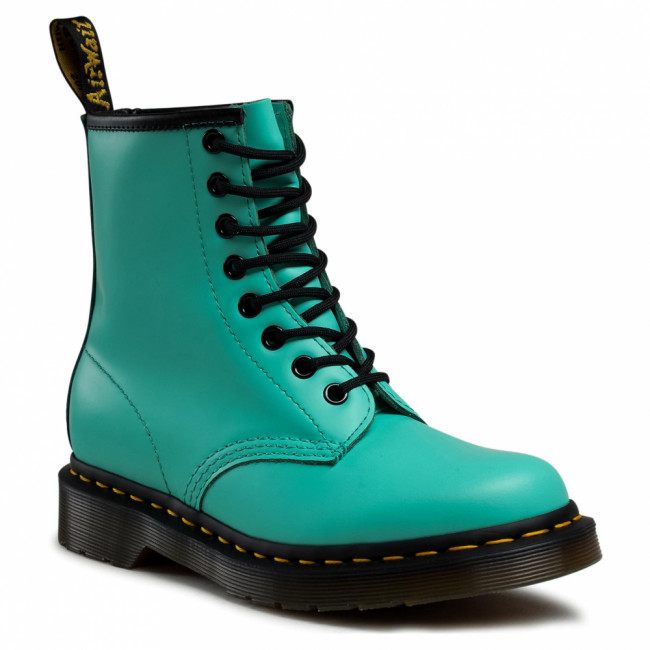 Glady DR. MARTENS - 1460 26069983 Peppermint Green