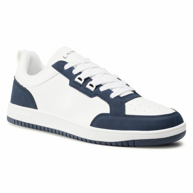 Sneakersy LANETTI - S21C184A-1 Cobalt Blue
