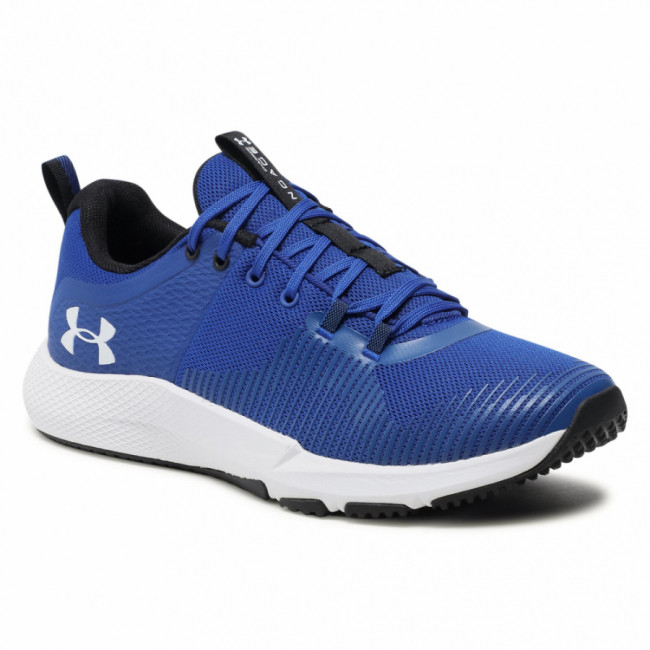 Topánky UNDER ARMOUR - Ua Charged Engage 3022616-400 Blu