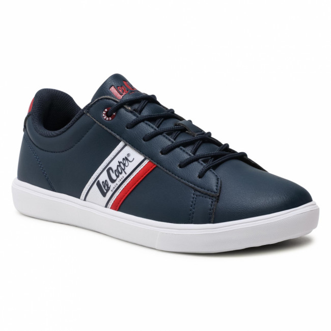 Sneakersy LEE COOPER - LCW-21-29-0152M Navy