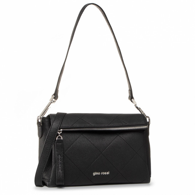 Kabelka GINO ROSSI - CSS3588A Black
