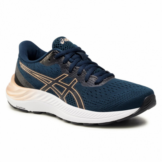 Topánky ASICS - Gel-Excite 8 1012A916 French Blue/Champagne 403
