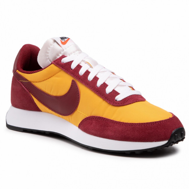 Topánky NIKE - Air Tailwind 79 487754 701 University Gold/Team Red/White