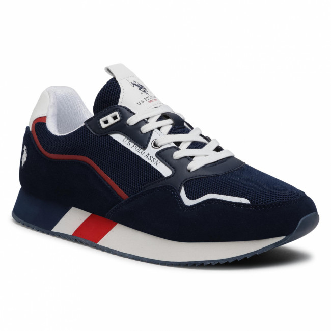 Sneakersy U.S. POLO ASSN. - Lewis LEWIS4143S1/HM1 Dkbl