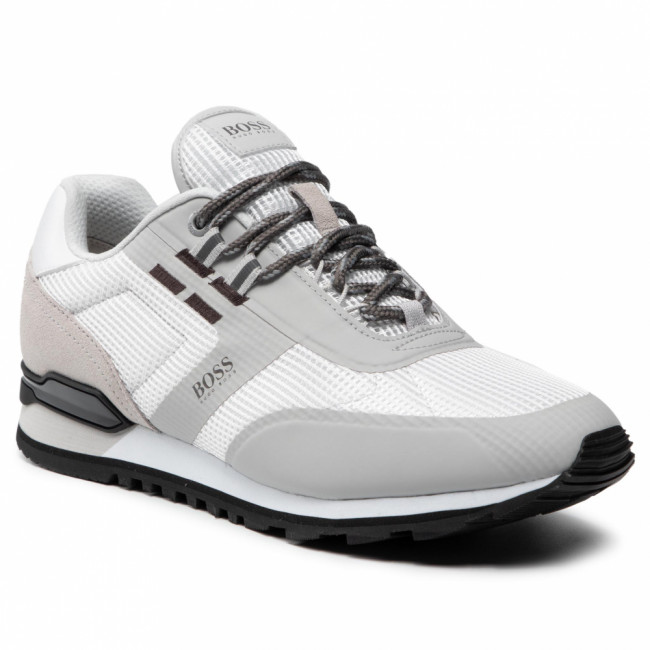Sneakersy BOSS - Parkour 50455306 10236286 01 Open White 120
