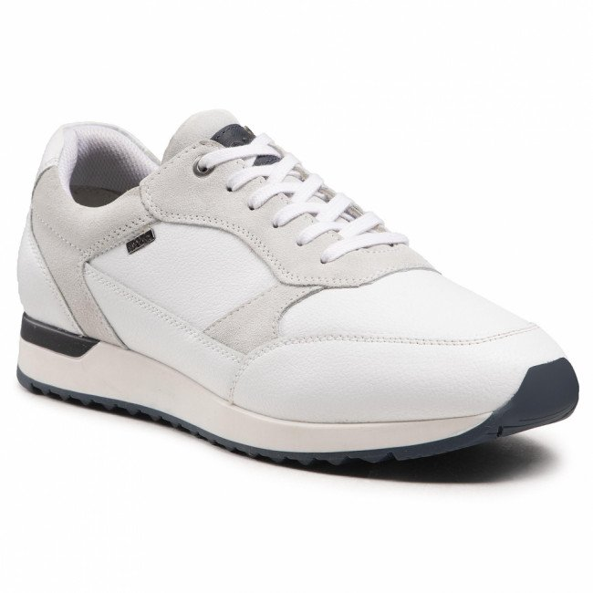 Sneakersy S.OLIVER - 5-13627-26 White 100