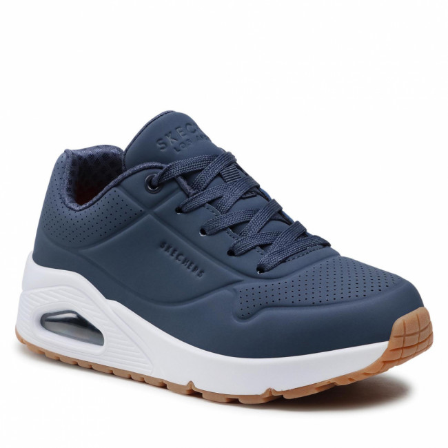 Sneakersy SKECHERS - Stand On Air 403674L/NVY Navy