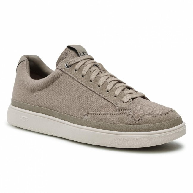 Sneakersy UGG - M South Bay Sneaker Low Canvas 1117580 Dune