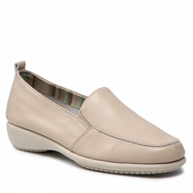 Poltopánky THE FLEXX - Ginger DS21-X0205.24-TF-CL003.B004 Beige