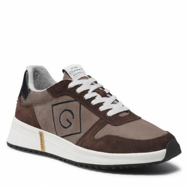 Sneakersy GANT - Rawsson 23637064 Tabacco Brown G42