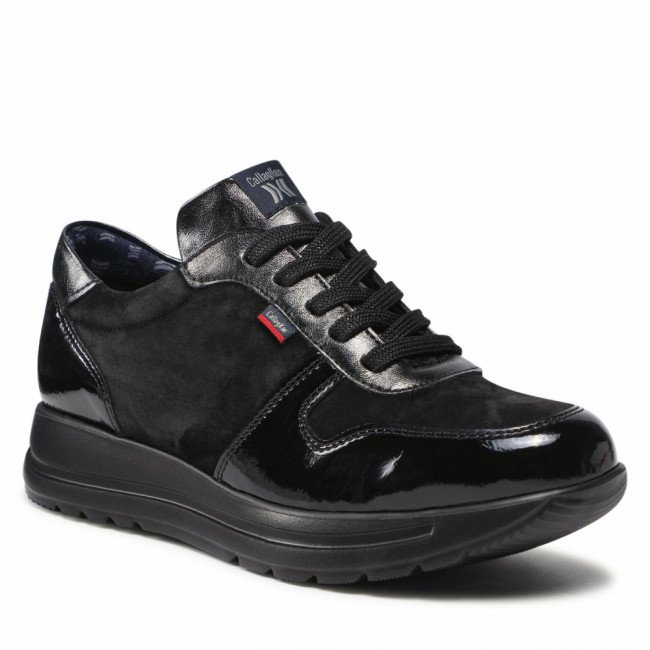 Sneakersy CALLAGHAN - Berry 40723 Negro