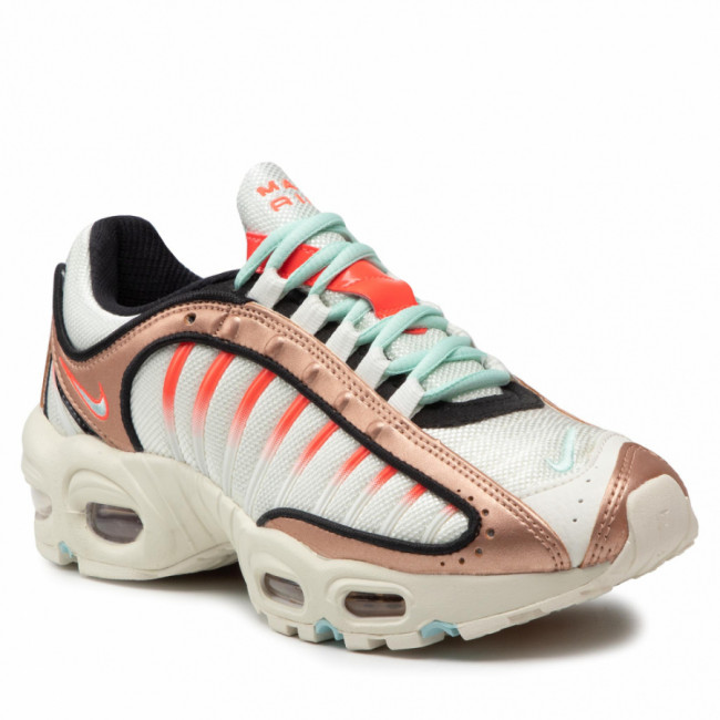 Topánky NIKE - Air Max Tailwind IV CT3427 900 Mtlc Red Bronze/Teal Tint
