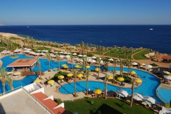 Egypt, Siva Sharm 4*