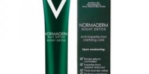 VICHY Normaderm Night DETOX 40 ml