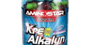 Aminostar Kre-Alkalyn 240 tabliet
