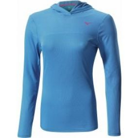 Mizuno Breath Thermo Hoody J2GA471324