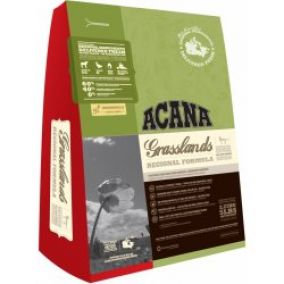 Acana Grasslands Cat+Kitten 2,27 kg