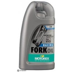 Motorex Fork Oil 2,5W 1000ml