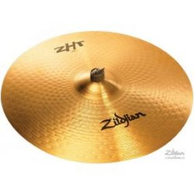 "ZILDJIAN ZHT 22"",RIDE"