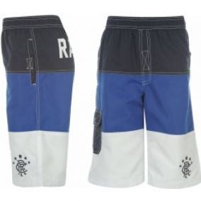 Source Lab Rangers Board Shorts Infants